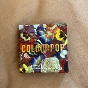 Colourpop Palatial Blush